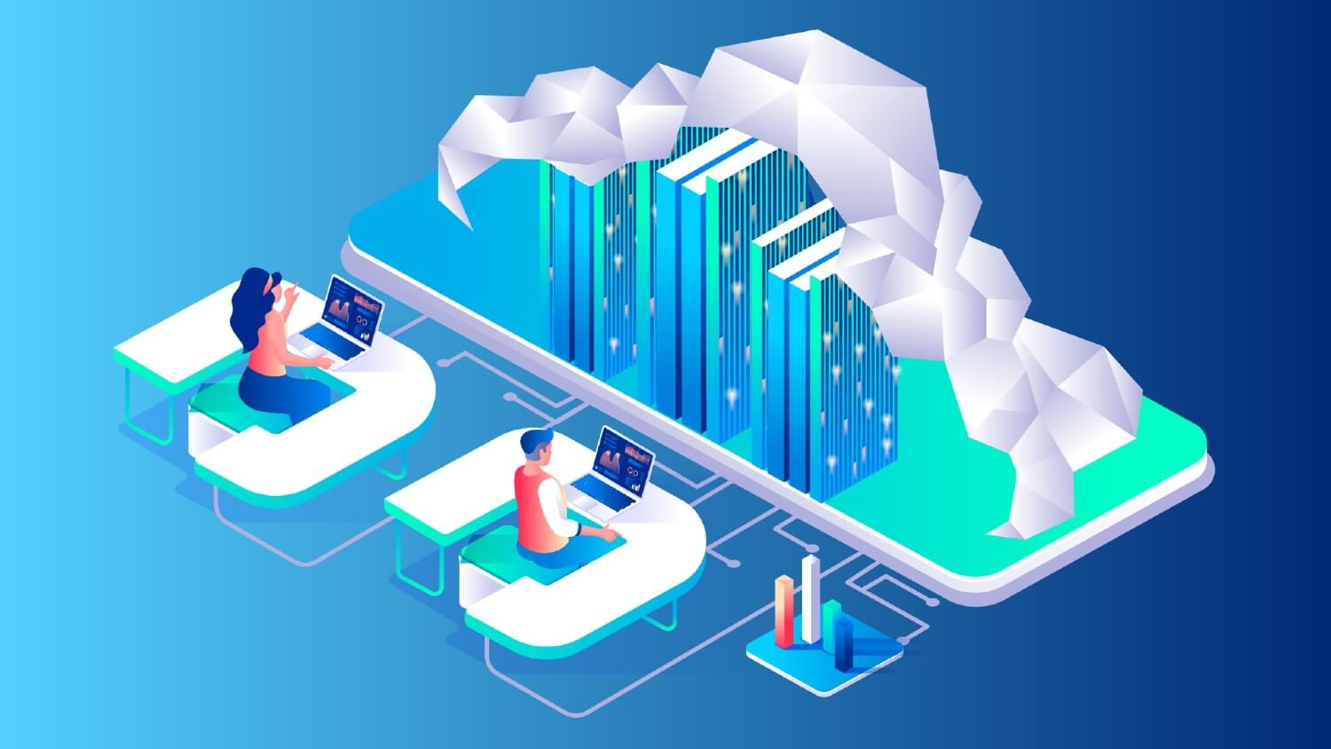 Financial Benefits of Cloud Migration