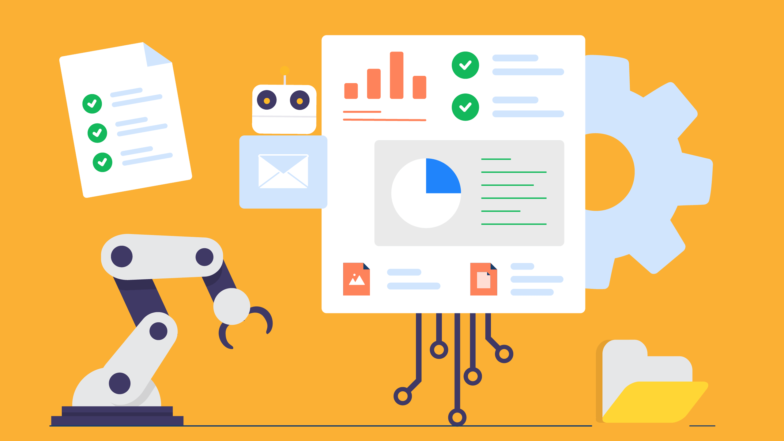 RPA Finance and Accounting Automation